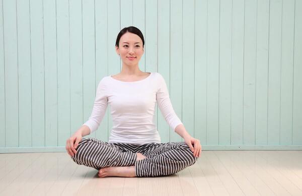 女性のホルモンバランスを整える治療