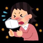 鼻炎の症例イメージ