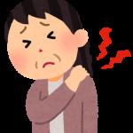 五十肩の症例イメージ