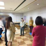 大師流小児鍼の講習会を開催しました